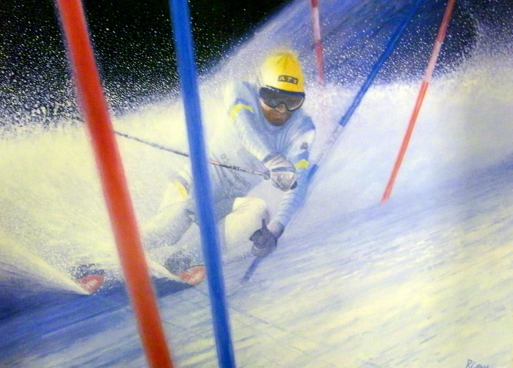 The Story of Skiing - Ingemar Stenmark