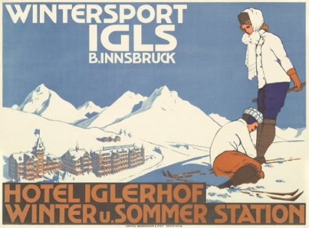 Wintersport IGLS