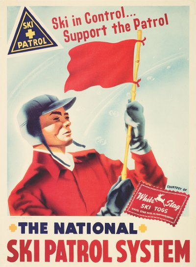 The National Ski Patrol