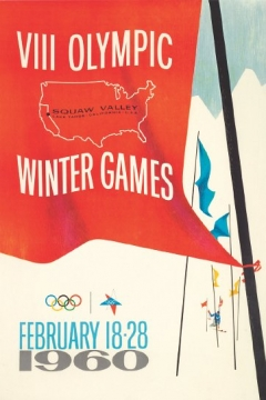 Squaw Valley Winter Olympics